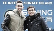 """Inter, si presenta Gagliardini: """"Modello Pogba, voglio battere il Milan e fare la storia qui"""""""