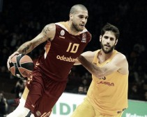 Eurolega - Il Barcellona non gioca, il Galatasaray ne approfitta: 78-66 a Istanbul