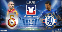 Live Champions League : le match Galatasaray vs Chelsea en direct