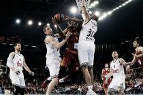 Apoteósica victoria del Madrid en tierras turcas