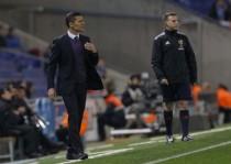 El peor Espanyol fuera de casa desde 1978