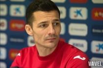 """Galca: """"Tenemos que ir a ganar o, por lo menos, a sacar puntos"""""""