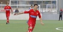 Constantin Galca se vuelve a vestir de corto en un partido benéfico