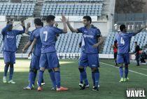 Fotos e imágenes del Getafe B 1 - 0 Barakaldo, grupo 2 de Segunda Division B