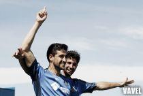 Fotos e imágenes del Getafe B 3-1 Atlético de Madrid B, Segunda División B Grupo II