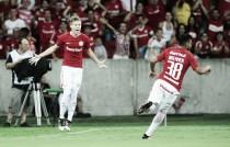 Internacional joga bem e despacha Oeste da Copa do Brasil
