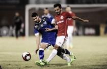 Em vantagem, Internacional visita Cruzeiro-RS por vaga nas semifinais