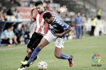 Previa Bilbao Athletic - UD Logroñés: A por un puesto entre los mejores