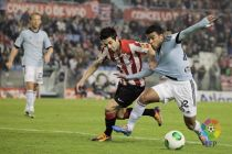 Celta - Athletic: puntuaciones del Athletic, ida dieciseisavos de final de la Copa del Rey