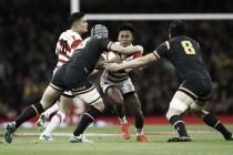 Inglaterra convence y Gales sobrevive