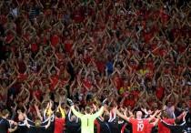 Así llega Gales: el sueño continúa