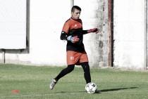 """Alejandro Gallardo:""""Tenemos que ir por los tres puntos a Celaya"""""""