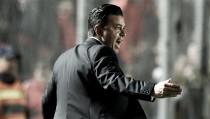 """Gallardo: """"Fuimos amplios dominadores"""""""