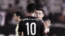 """Gallardo: """"Que el hincha empiece a apoyar a Martinez porque nos va a dar satisfacciones"""""""