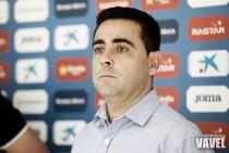 """Gallego: """"El Atlético Baleares propone y genera juego"""""""