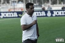 """Gallego: """"Los errores nos están penalizando mucho"""""""