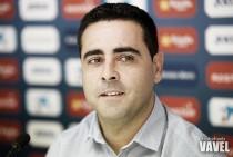 """Gallego: """"El equipo que logre imponer su juego estará más cerca de ganar"""""""