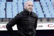"""Sebastián Méndez: """"Lo de hoy me da vergüenza"""""""