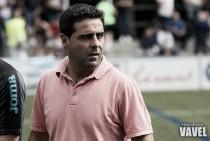 """Gallego: """"No se puede empezar un partido como si esto fuese Fiesta Mayor"""""""