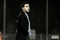 """Gallego: """"Tenemos ganas de quitarle el balón al Mestalla"""""""