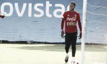 "Gallese: ""Quien no se motive para enfrentar a Brasil, es un muerto"""