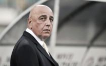 """Galliani: """"Mihajlovic è saldissimo in panchina, contro la Juventus come con la Lazio"""""""