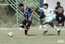 Querétaro Sub-20 empata sin muchas emociones
