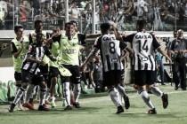 Atlético-MG goleia Tupi no Independência e reassume liderança do Campeonato Mineiro