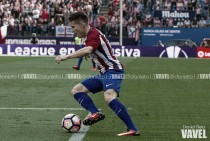 "Gameiro: ""Pude ir al Barcelona, pero preferí venir al Atlético"""
