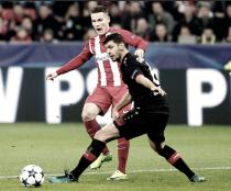 Bayer Leverkusen - Atlético de Madrid: puntuaciones Atleti; ida de octavos de final, UCL