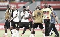 CAN 2017: Gana avança às quartas de final e Egito elimina Uganda