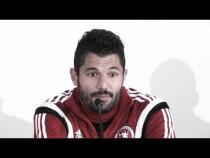 "Javier Gandolfi: ""Sentimos vergüenza deportiva"""