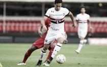 Jogadores do São Paulo lamentam falhas individuais em derrota para Internacional