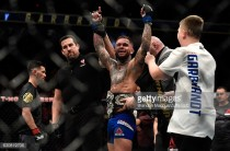 Cody Garbrandt is angling for fight, but not against TJ Dillashaw