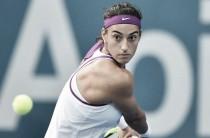WTA Mallorca: partono bene Garcia e Hantuchova