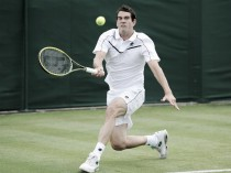 Wimbledon no es territorio manchego