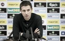 Remi Garde praises fans, calls on Carlos Sanchez ahead of Aston Villa's game against Watford