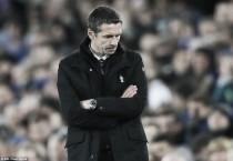 Remi Garde 'disappointed' as his Aston Villa side are thrashed by Everton