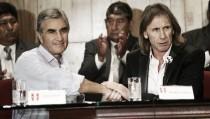 Juan Carlos Oblitas ratificó el 'proceso Gareca'