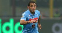 Ufficiale, Gargano dice addio al Napoli