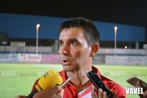 "Asier Garitano: ""Los canteranos han dado un buen nivel"""