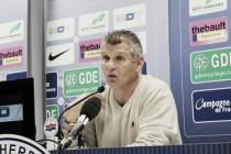 """Patrice Garande: """"Hemos tenido una actitud de perdedores"""""""
