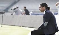 """Juan Francisco Palencia: """"El equipo trabajo bien los noventa minutos"""""""