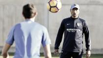 """'Gato' Romero: """"El que quiere al Málaga, va a animar al equipo"""""""