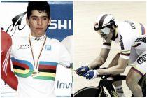 Fernando Gaviría se fracturó la clavícula en la vuelta Juventud