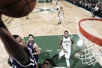 Nba, Detroit stoppa Miami. Gay lancia i Kings a Milwaukee