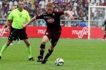 """Serie A, Palermo - Ecco Gazzi: """"Felice di essere qui"""""""