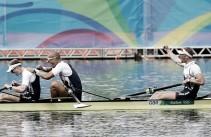 Río 2016: Resumen de Remo