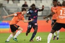 Previa Girondins de Burdeos - Lorient: unos octavos para soñar