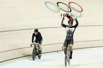 Ciclismo en Pista Rio: una Gran Bretaña de récord